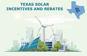 Texas Solar Incentives and Rebates